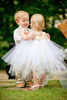 Cuties wedding