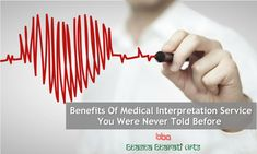 Why do hospitals, clinics, doctor's offices, and other healthcare facilities need medical interpreters?