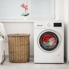Idei pentru tine si casa ta Archives - Page 2 of 15 - Blog   Homelux   Idei pentru confort Washing Machine, Blog, Laundry, Home Appliances, Bamboo, Laundry Room, House Appliances, Blogging, Appliances