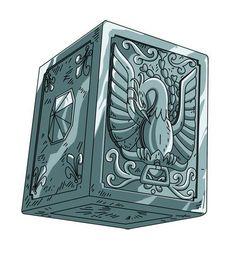 Pandora Box de Fénix.