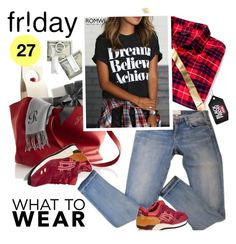 """""""What to Wear: Black Friday Shopping"""" by ansev ❤ liked on Polyvore featuring Madewell and shoptilyoudrop"""