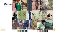 Moroccan Patterns #GlobalMamas #FairTradeFashion #Ghana