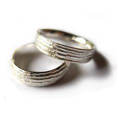 wedding rings / obrączki ślubne