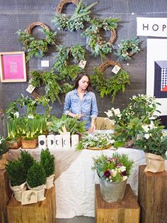 Shailene Woodley Shops L.A.'s Coolest Craft Fair, and Now You Can, Too!: Daily Beauty Reporter :  This weekend, Los Angeles will host a biannual art, food, and design extravaganza called the Echo Park Craft Fair, where just about every cool artist in the area comes to showcase and sell her Instagrammable wares. The people—the A-list...