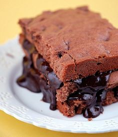 Nutella Chocolate Chip Cake