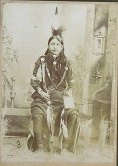 An analysis of the american indians between 1609 to 1865
