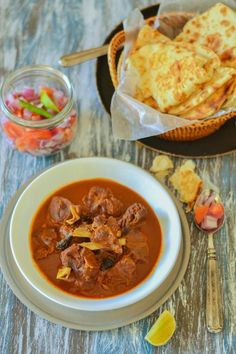 Mix and Stir: Mutton Rogan Josh ( a Special Type of Goat Curry )