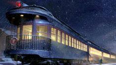 Polar Express Caboose #Christmas
