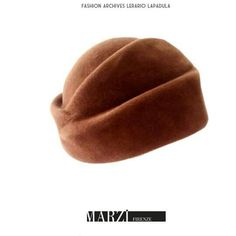 #Marzi Firenze  Fashion Archives Lerario Lapadula  deco 80s hat