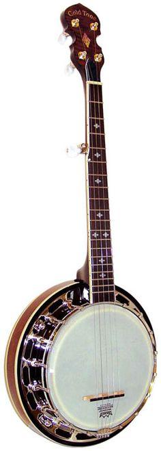 Gold Tone BG-MINI Mini Banjo >> Gold Tone Bluegrass Music Instruments Travel Banjos | Banjos