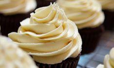 Crema para Cupcakes y Pasteles