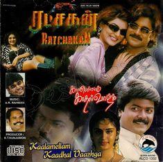 Download Kaalamellam Kadhal Vaazhga Songs in HD Quality, Tamil FLAC and WAV Format Songs in 1411 kbps from Kaalamellam Kadhal Vaazhga Audio Album, Music by Deva , Released in the Year 1997