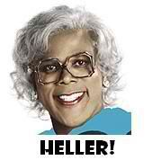 I love madea! To me she is the funniest actress. Yupp, Tyler perry is awesome. Madea Funny Quotes, Movie Quotes, Tyler Perry Medea, Tyler Perry Quotes, Comment Memes, When Im Bored, Book People, Fresh Memes, Snitch