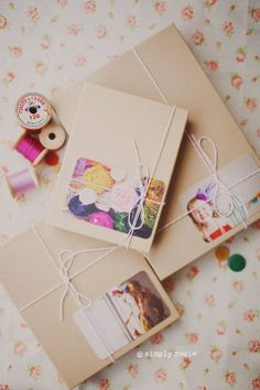 Creative Ways to Package and Brand for Photographers Laura Winslow Feature