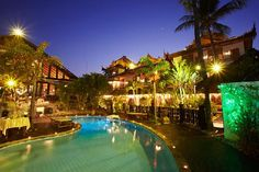 Hotel by the Red Canal, Mandalay.  An oasis by the landmark Red Canal in local folklore just minutes from the famed Mandalay Palace and other attractions, The Hotel by the Red Canal is a convenient sanctuary, with its lush tropical greenery and calming water features, amidst the hustle and bustle of Myanmar'scultural city.