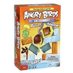 Angry bird Toy giveaway! Rules: 1. re-pin this  2. follow www.funsideup.com blog  Deadline: 12/1/13 @ 8:00pm EST Winner will be notified by email and in comment thread.