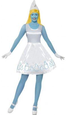 Costume Schtroumpfette™