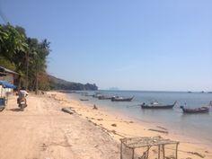 Meditation, stilhed og stof til eftertanke | Koh Libong, Thailand | 4. - 13. juli 2014 eller 30. januar - 8. februar 2015 - Munonne