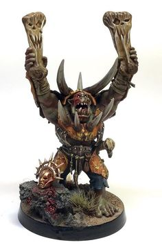 Warchanter | Sunz of Iron