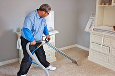 Carpet cleaning services for Southern California | All-Pro Enterprises, Inc.  All-ProEnt.com