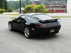 Performance upgrades include remapped ecu /full dual(single port) stainless exhaust w/headers,header x pipe,RMB/custom cold air intake/ported/polished heads/Eibach Bilstein suspension w/upgraded sways/bushings,dimpled/slotted rotors Porsche Sports Car, Cool Sports Cars, Porsche 928 Gts, Porsche Carrera, Vintage Porsche, Import Cars, Drag Cars, Car In The World, Classic Cars