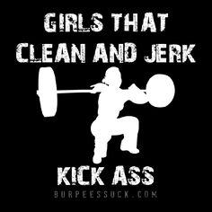Yes they do!!! Rock your WOD with www.burpeessuck.com gear