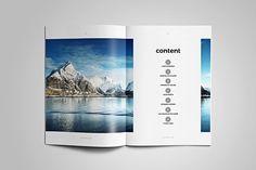 Portfolio / Photobook - Magazines