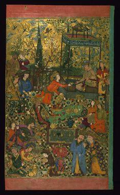Persian Miniature 3