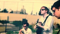 In the Open presents Two Door Cinema Club - Something Good Can Work