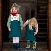 Winter 2012 | Jumina - a Norwegian fairytale