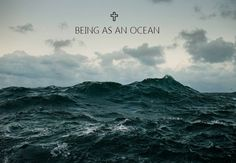 """justin vernon collaborates with Wisconsin post-rock outfit Collections of Colonies of Bees to create Volcano Choir - """"Byegone"""" (Official Audio) Lillehammer, Being As An Ocean, Ondine, Stormy Sea, Out To Sea, Deep Blue Sea, Solitude, Choir, Jorge Luis Borges"""