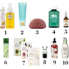Korean Skincare Routine Spring/Summer 2016