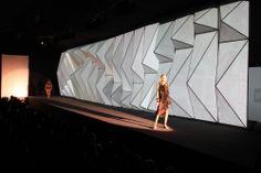 Cenografia e Arquitetura: Be Fashion / Rafael Rivera via @ArchDaily