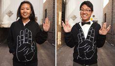 14 Odd Sweatshirts with Unusual Design | Oddy Stuff