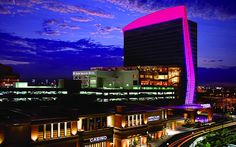 Lumiere Place Casino & Hotels