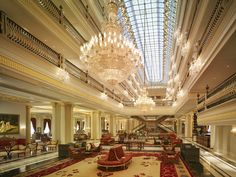 Luxury Life Design: Most Expensive Hotel in Europe: Mardan Palace