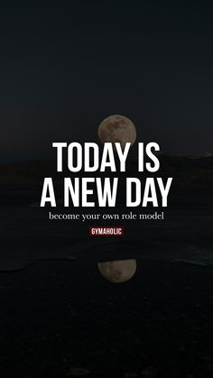 Positive Business Quotes, Relief Quotes, Today Is A New Day, Daily Motivation, Quotes Motivation, Fitness Motivation, Swag Quotes, Motivational Quotes, Inspirational Quotes