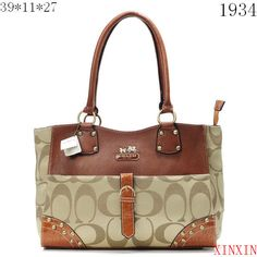 US2610 Coach Outlet Online Bags 2012 - 240140 2610