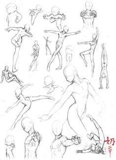 Male Drawing Poses | sábado, agosto 18, 2012