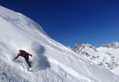 enjoying the powder // follow us into the white: http://www.intothewhite.at/en/freeride-guiding/enjoyer/