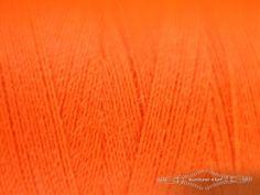 Naaigaren 500m neon oranje