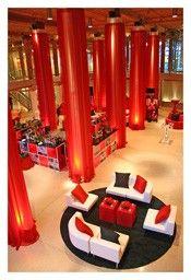 River East Art Center - stunning!