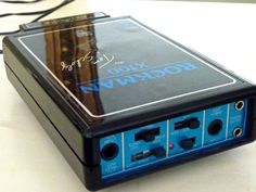 Your very first multi-effects processor? [Archive ...