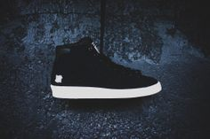 UNDFTD x NBHD x adidas Consortium 'Black' Collection Arriving at Retailers | Sole Collector