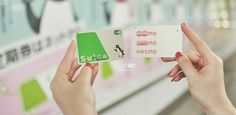 I'm going to share one of the most-important tips when traveling around Tokyo; Purchasing a Japan Train Ticket - SUICA and PASMO Travel Card was really useful. The first thing we did when arriving in Tokyo is to buy a travel card named SUICA and Pasmo. The question is, which is the best choice