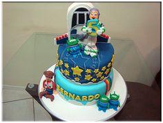 Toy Story Bernardo