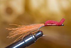 Go Fisching Red Bass
