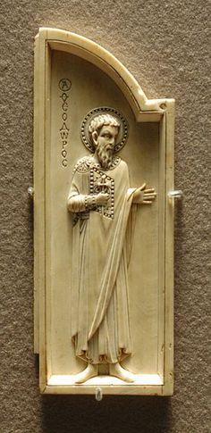 St Théodore