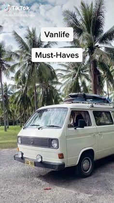 Van Conversion Interior, Camper Van Conversion Diy, Van Interior, Van Conversion Budget, Airstream Interior, Bus Life, Camper Life, Wolkswagen Van, Carros Suv
