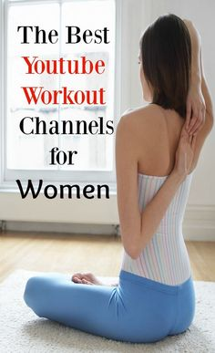 Women Fitness Videos|| Youtube Workouts for Women||Workout Videos